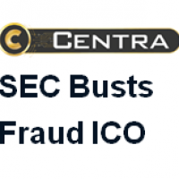 Centra ICO Busted by SEC on Fraud